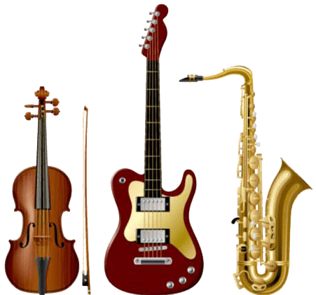 musical instrument store tempe, saxophone, guitar, Les Paul, Gibson, Fender, violin, tuba, mesa, scottsdale, chandler