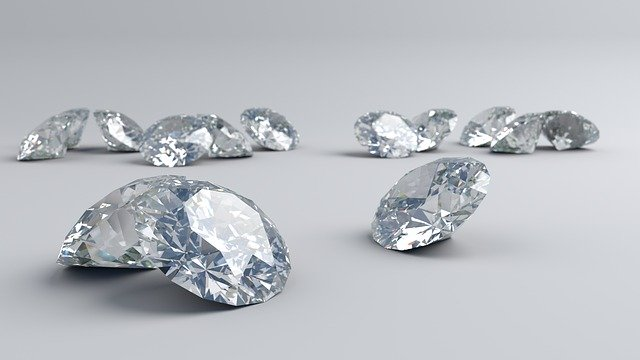 Diamond loans available on anything!