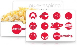 Sell Gift Cards Tempe - AMC Theaters