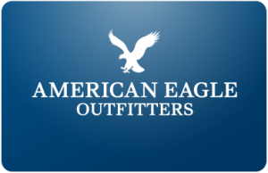 Sell Gift Cards Tempe - American Eagle Outfitters