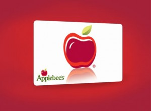 Sell Gift Cards Tempe - Applebees