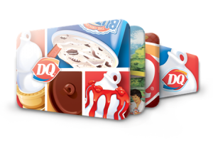 Sell Gift Cards Tempe - Dairy Queen
