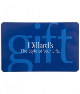 Sell Gift Cards Tempe - Dillards
