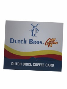 Sell Gift Cards Tempe - Dutch Bros Coffee