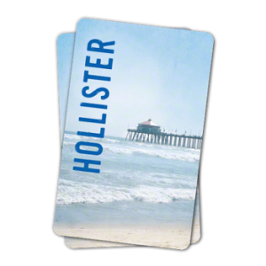 Sell Gift Cards Tempe - Hollister