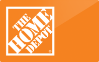 Sell Gift Cards Tempe - Home Depot