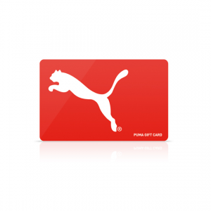 Sell Gift Cards Tempe - Puma
