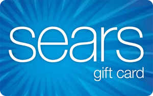 Sell Gift Cards Tempe - Sears Roebuck