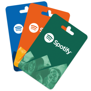 Sell Gift Cards Tempe - Spotify